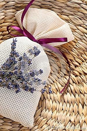 Free Potpourri Bag Stock Photos - 4503783
