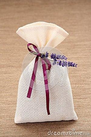 Free Potpourri Bag Stock Photo - 6157520