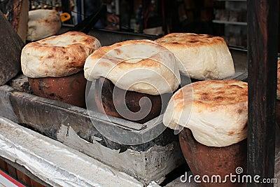 Potted lamb, Cappadocia cuisine