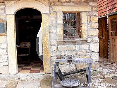 Potter s workshop