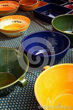Free Pottery Royalty Free Stock Photos - 2845508
