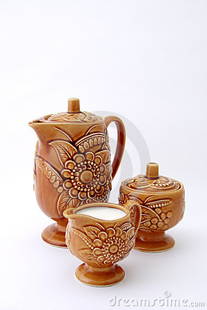 Free Pottery Stock Photography - 617822