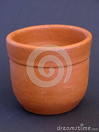 Pottery ceramic