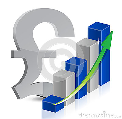 Pound currency icon style