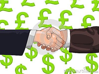 Pound-Dollar-Deal