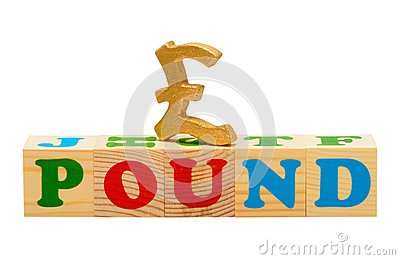 Pound Wooden Blocks