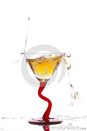 Free Pouring Liquid Stock Photos - 2190113