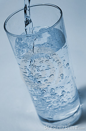 Free Pouring Water Royalty Free Stock Image - 11226