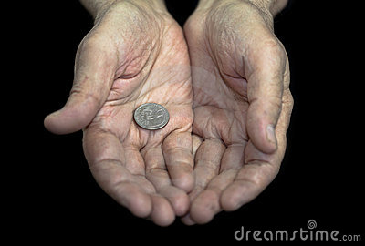Poverty Royalty Free Stock Image - Image: 13708676
