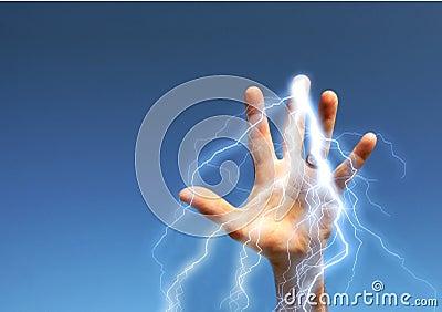 Power !
