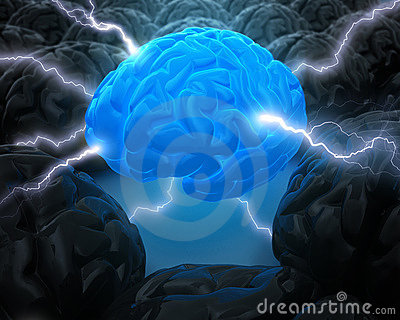 The Power Of Brain