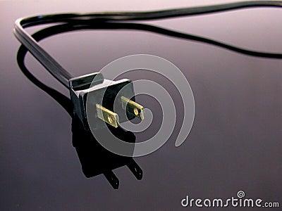 Power Cord long cord
