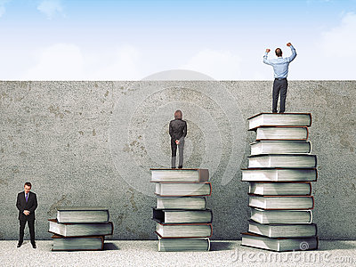 Power of degree