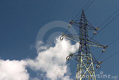 Power energy lines