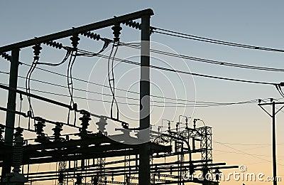 Power Grid #5