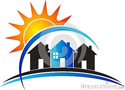 Power home logo