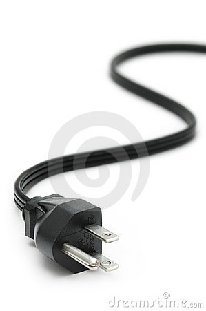 Free Power Plug Stock Images - 2769484