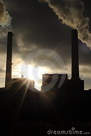 Power station 051