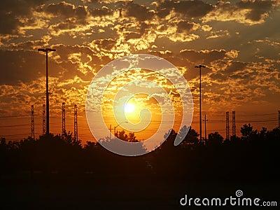 Power Sunrise