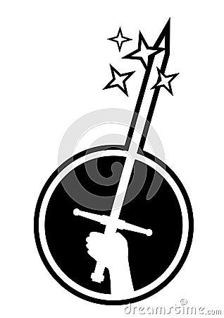 Power sword