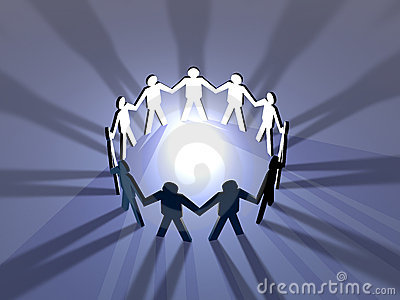 Power of Teamwork 2