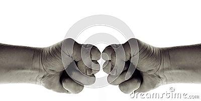Power war conflict