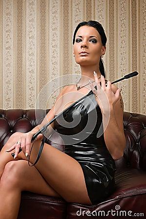 Powerful Mistress Stock Photos Image 23502333