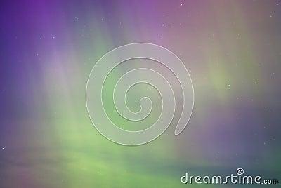 Strong Aurora Borealis photographed in Estonia