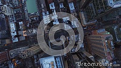 powietrzny miasto nowy York