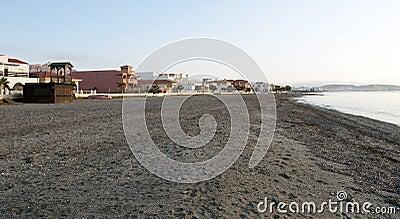Pozo Del Esparto Beach