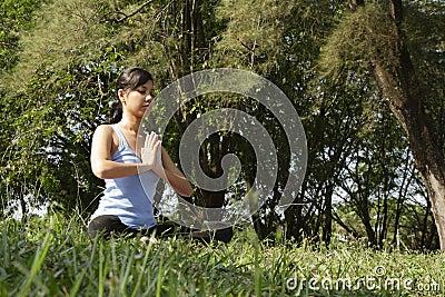 Pozy joga