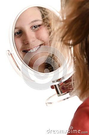 404 not found for Regard dans le miroir