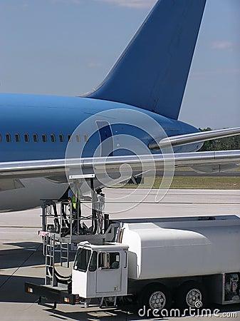 Préparation au vol