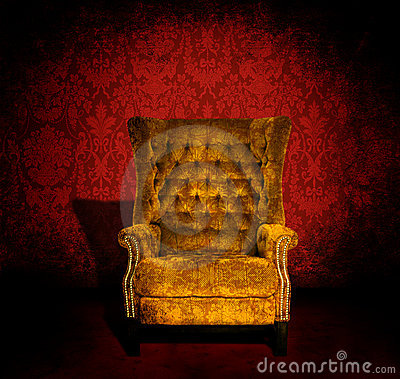 Présidence dans une chambre
