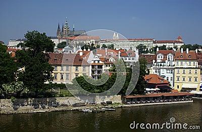 Praag - Tsjechische Republiek