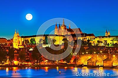 Praag, Tsjechische Republiek