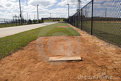Practice Pitching Mound