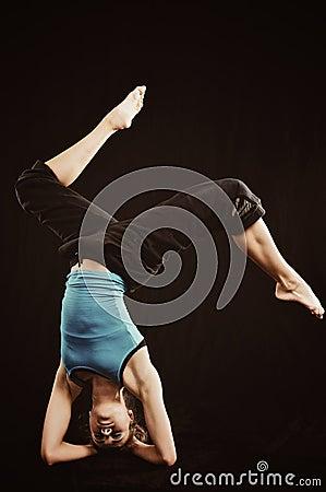 Practise Yoga