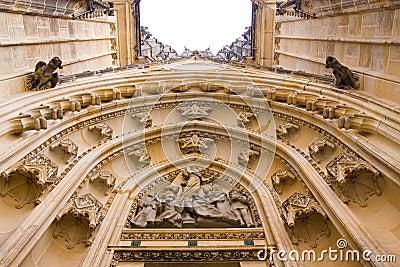 Prag as a cultural heritage