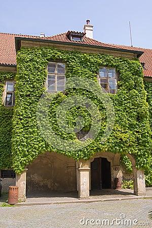 Prag historical