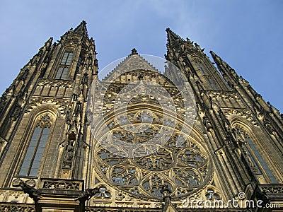 Praga church