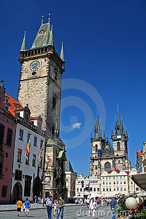 Free Prague Stock Images - 1260154
