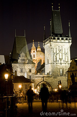 Free Prague Royalty Free Stock Photography - 16150517