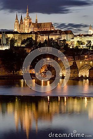 Free Prague Stock Photo - 17448330