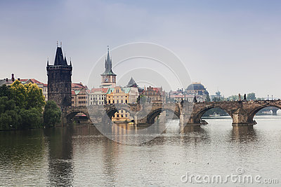 Prague Royalty Free Stock Images - Image: 26618129