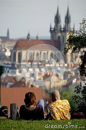 Free Prague 39 Stock Photography - 1148722