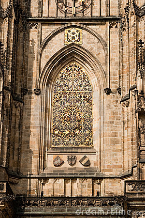 Prague architectures.