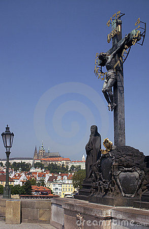 Prague - Czech Republic - Europe