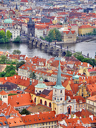 Prague. Czechia