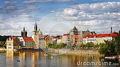 Famous Prague, Travel Czech Republic